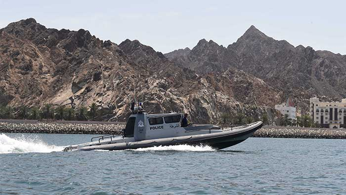 10 expats arrested, three fishing boats seized in Oman
