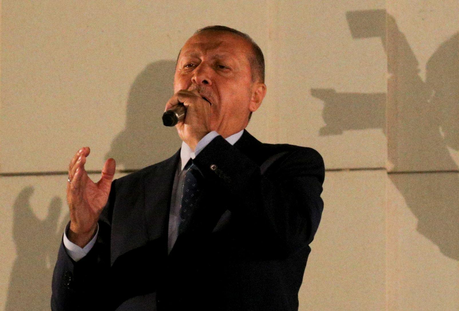 Erdogan may reward nationalists with cabinet jobs