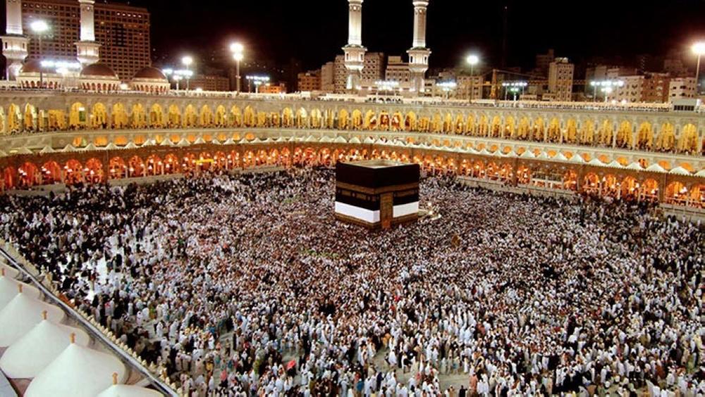 'Haj selfies' condemned by UK's Haj and Umrah organisation