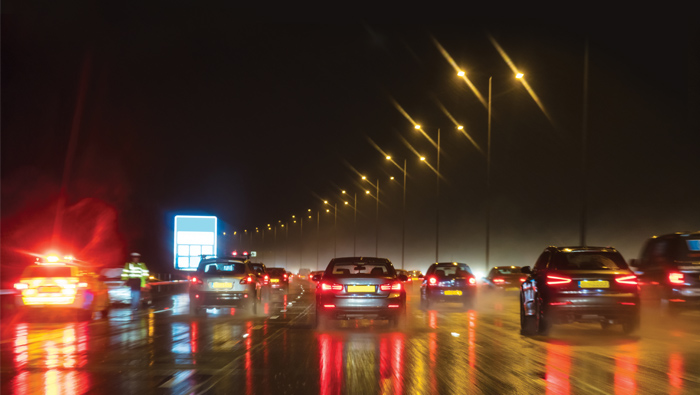 Oman hits global road fatality reduction target ahead of time