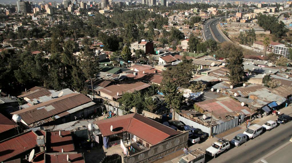 Landlocked Ethiopia plans new navy