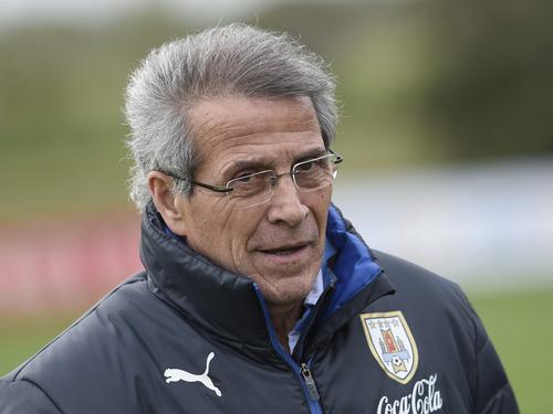 تاباريز.. مهندس عملية عودة الحياة لمنتخب أوروجواي