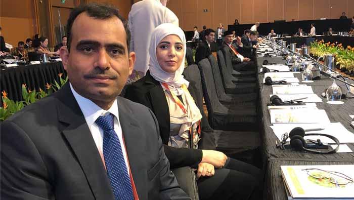 Muscat Municipality takes part in Singapore summit