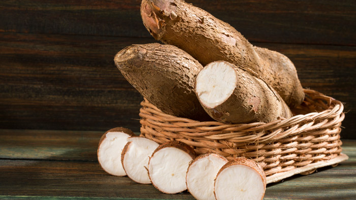 One ingredient 5 ways: Tapioca