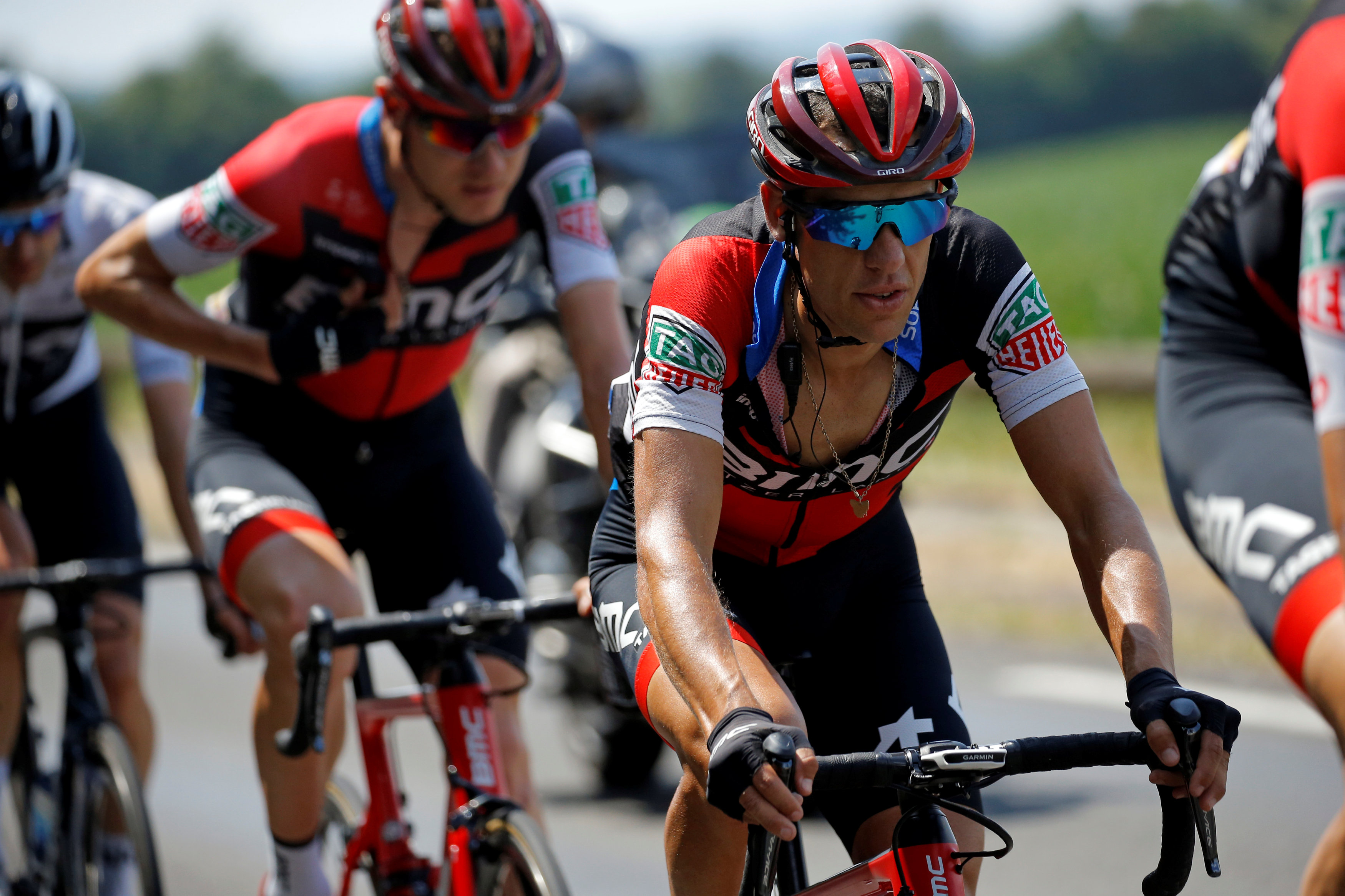 Cycling: Dull Tour unlikely to open up in the Alps