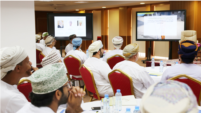 Oman holds workshop on occupational health, safety of workers