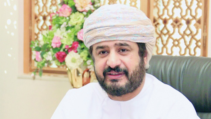 Minister of Civil Service to open Oman Youth Forum on Sunday