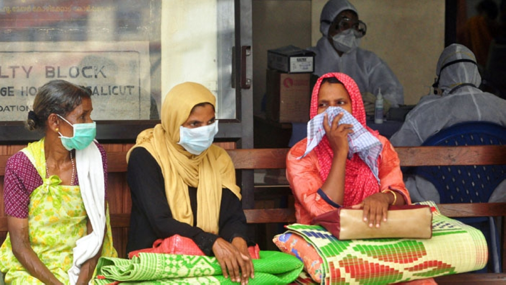 Citizens, residents can now travel to Kerala without worry of Nipah Virus: Ministry of Health