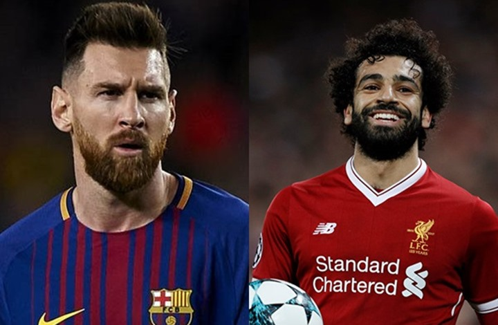 بسبب ميسي.. محمد صلاح يرفض عرض برشلونة