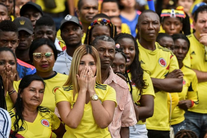 280 ألف شخص يوقعون على عريضة تطالب بإعادة مباراة في المونديال