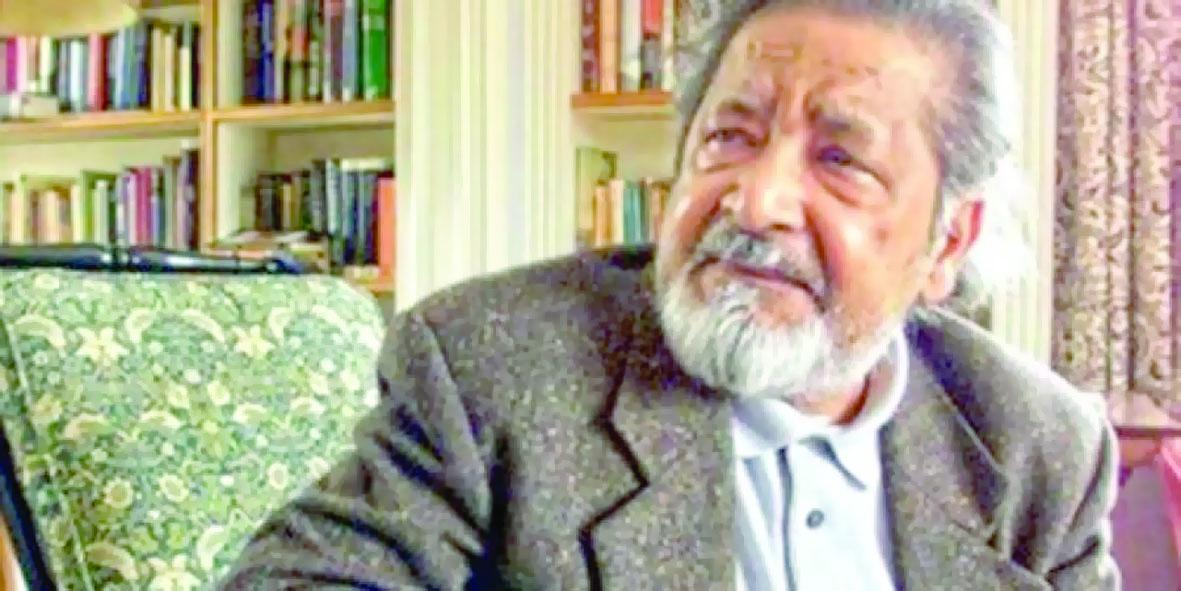 وفاة الروائي نيبول الحائز على جائزة نوبل في الأدب عن 85 عاماً