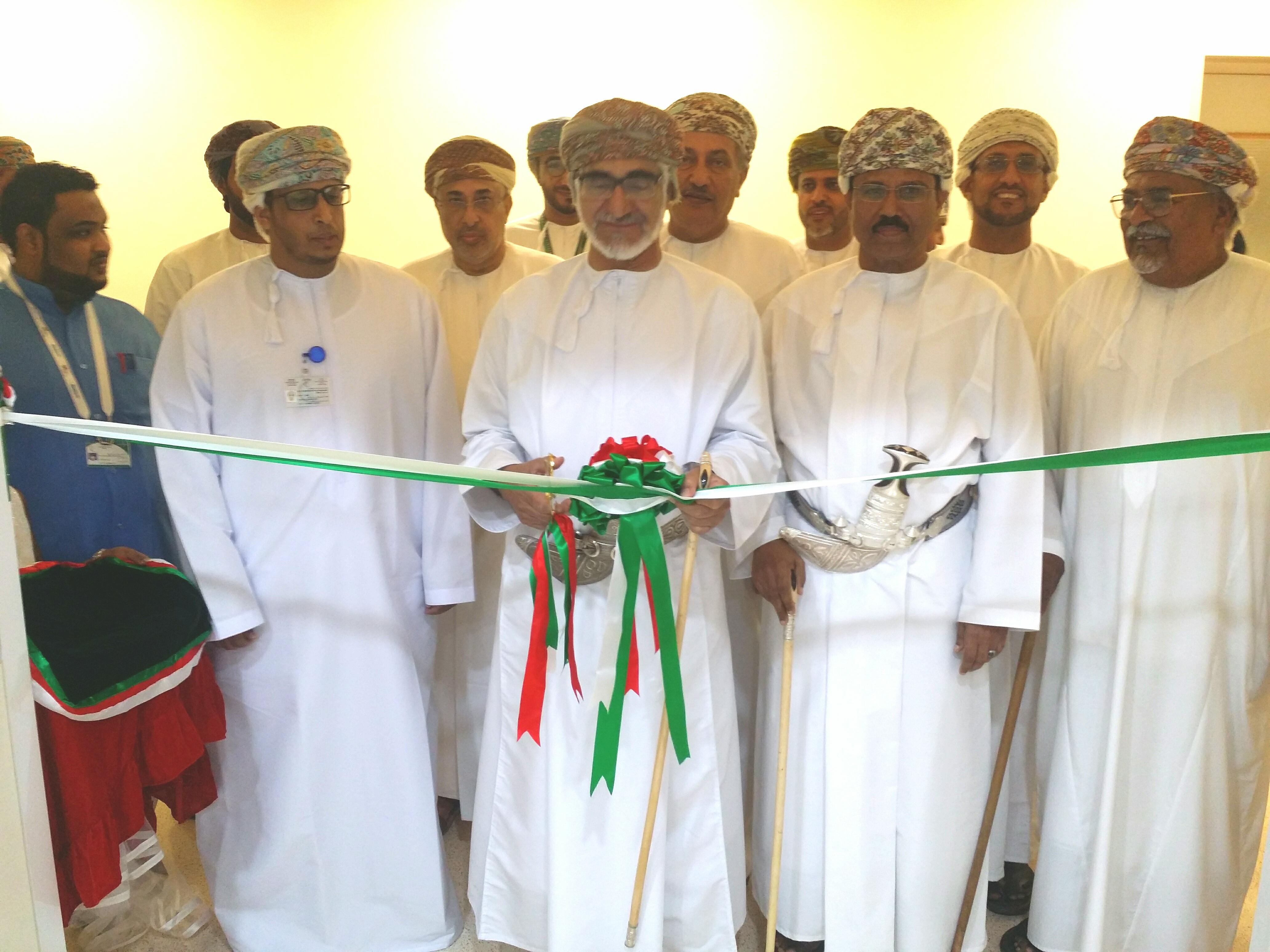 Sultan Qaboos Hospital gets second cardiac laboratory