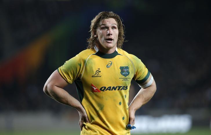 Rugby: Wallabies captain Hooper cleared for Bledisloe opener