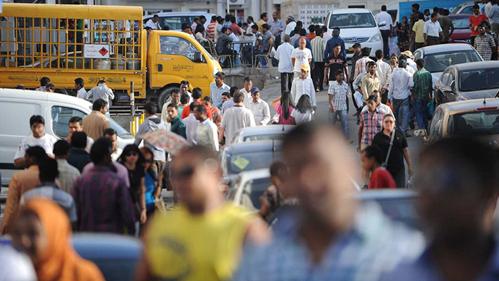Remittances drop as expats spend more in Oman: CBO report