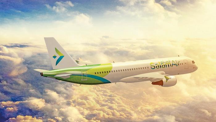More than 20 foreign destinations on SalamAir's radar