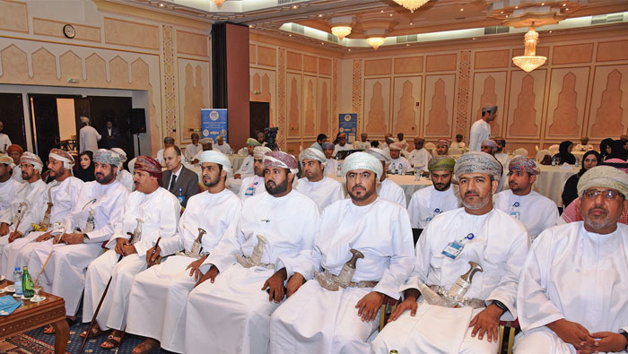 International e-Commerce Conference kicks off in Salalah