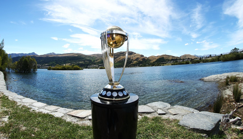 السلطنة تستعد لإستقبال كأس العالم للكريكت