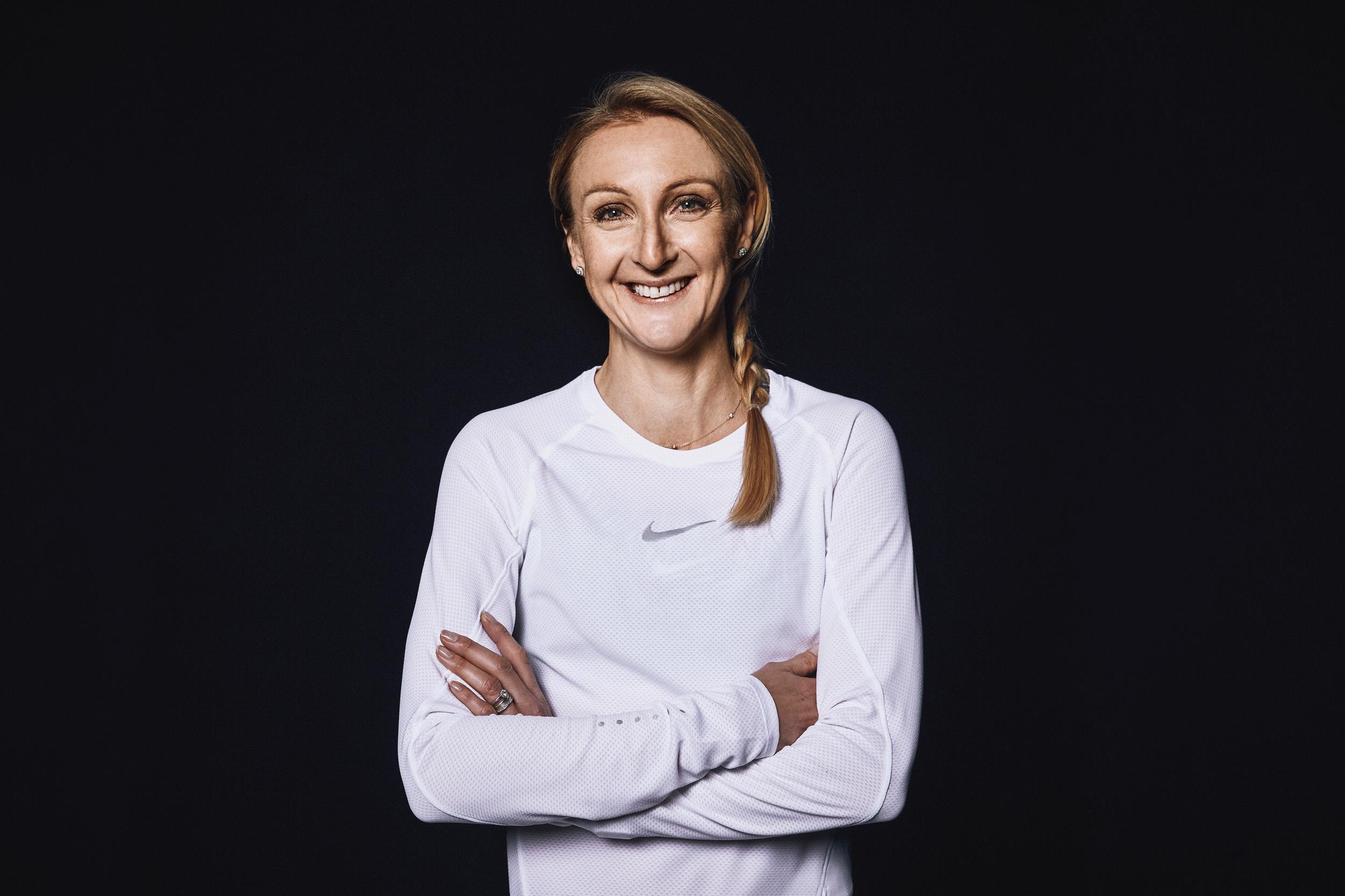 Record-breaking runner Paula Radcliffe announced as Muscat Marathon ambassador