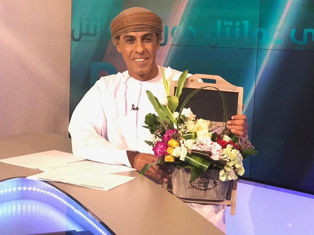 فهد العريمي: العروبة يعاني من مشاكل إدارية ومالية وفنية