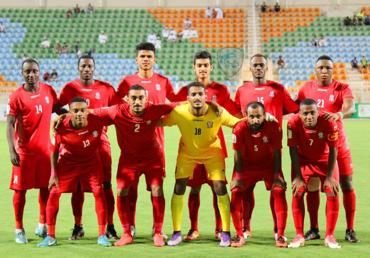 مسقط يطيح بنادي عمان في منافسات الجولة الثانية لدوري عمانتل