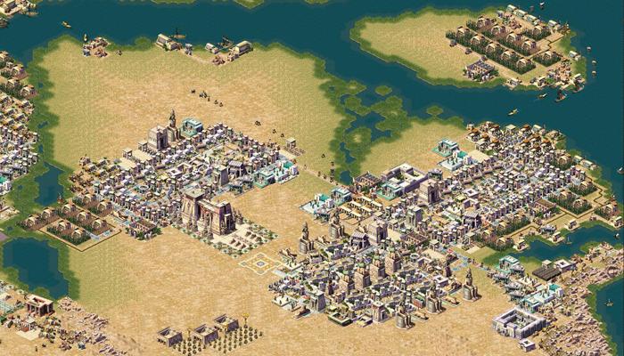 Times Digital Download: Pharaoh