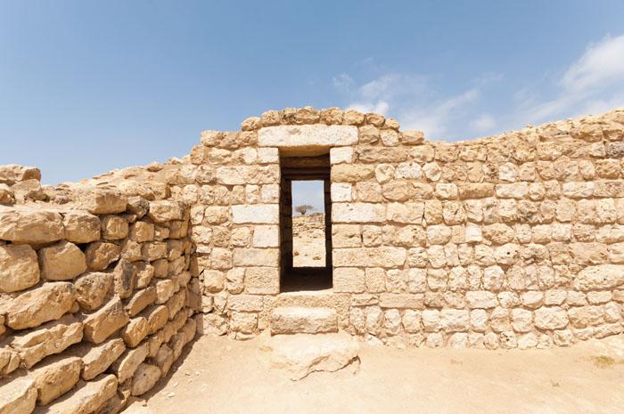 Khareef: Ancient civilisation of Sumuharam
