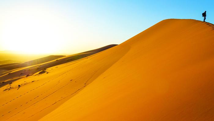 Oman recording higher temperatures, receiving lesser rainfall: NCSI