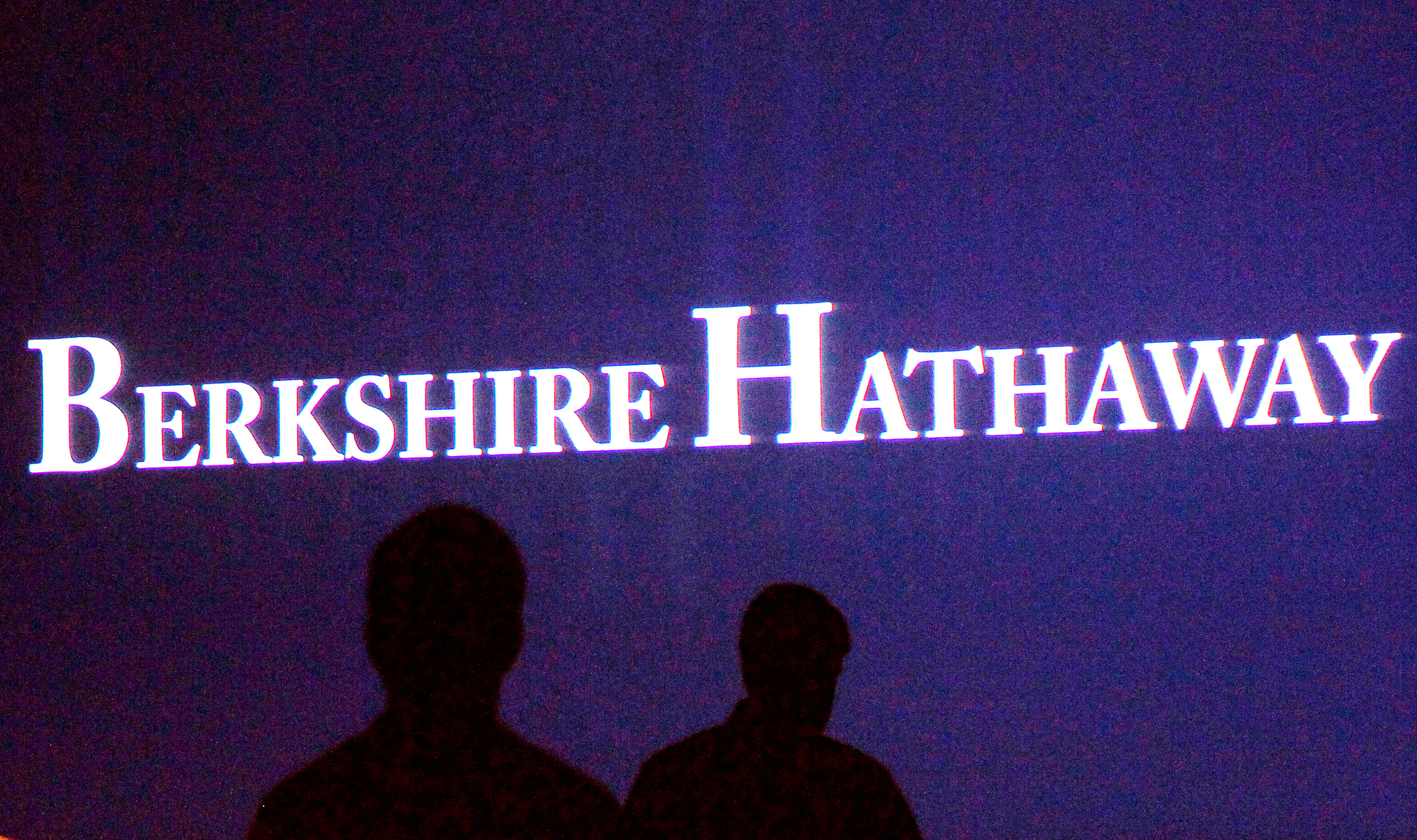 Berkshire Hathaway profit surges