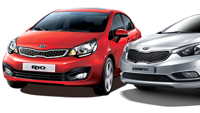Kia launches summer check-up campaign