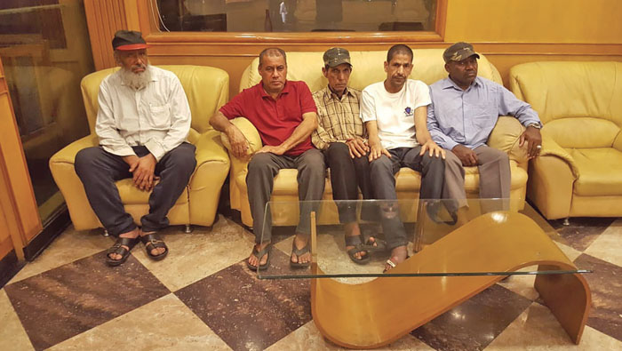 Trial of detained Omanis in India likely to end soon: Oman envoy