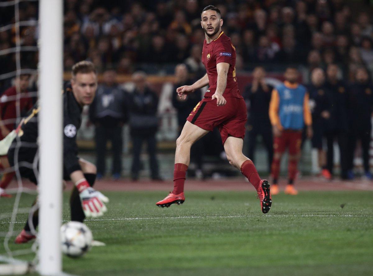 قاتل برشلونة يتحدث عن مواجهة ريال مدريد بانطلاقة دوري الأبطال