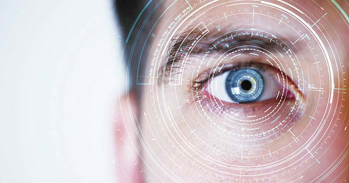 Three things to know about your vision when you are over 40