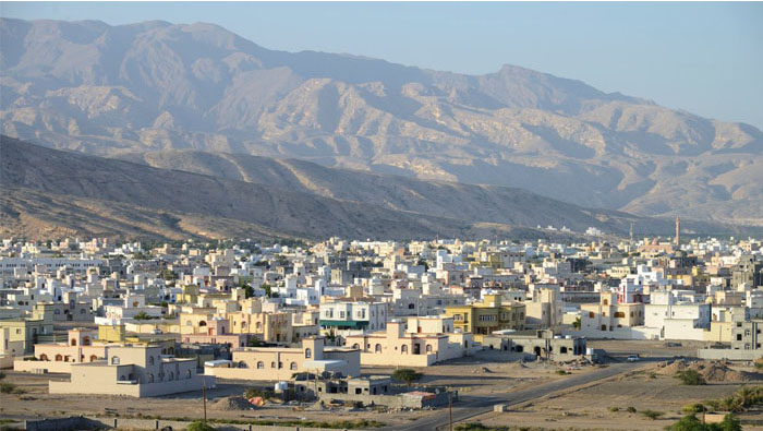 Over 23,000 house plots granted in Oman