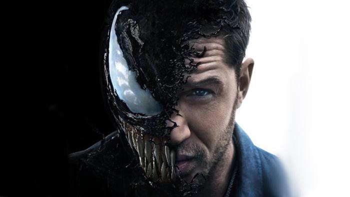 Tom Hardy says on-screen 'Venom' stays true to Marvel comics