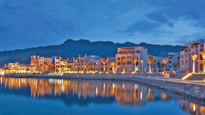 Oman climbs four places on Human Development Index