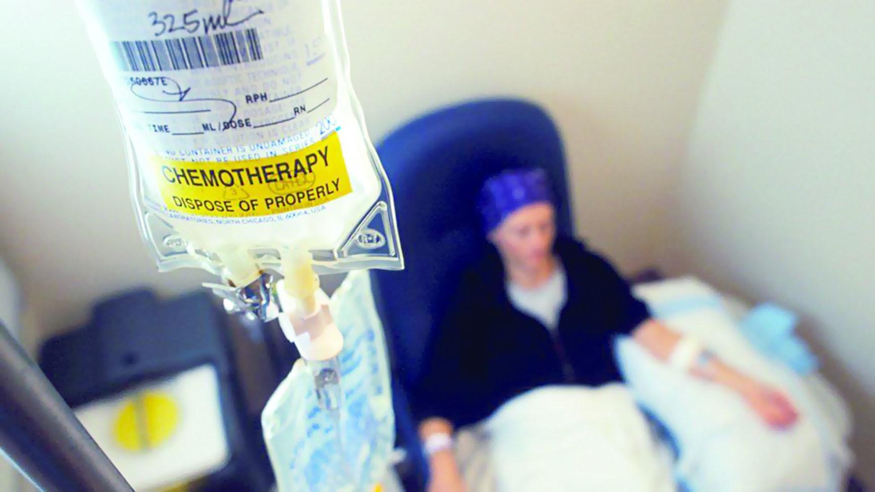 السمنة ستصبح المسبب الأول لإصابة النساء بالسرطان