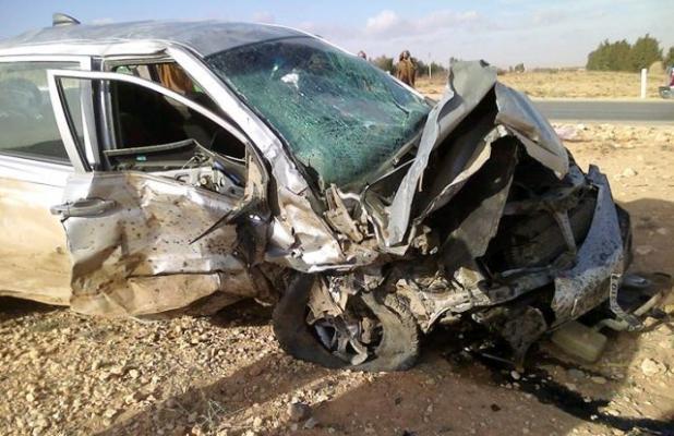 تراجع نسبة حوادث الطرق 7.3%  بنهاية أغسطس