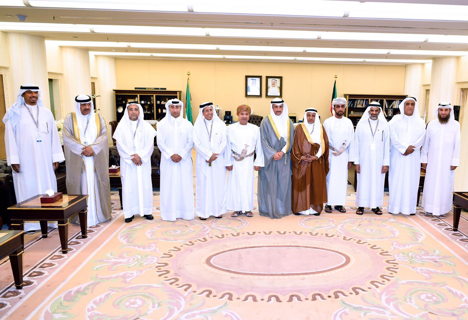 مجلس الشورى يشارك في ندوة توطين الوظائف بالكويت