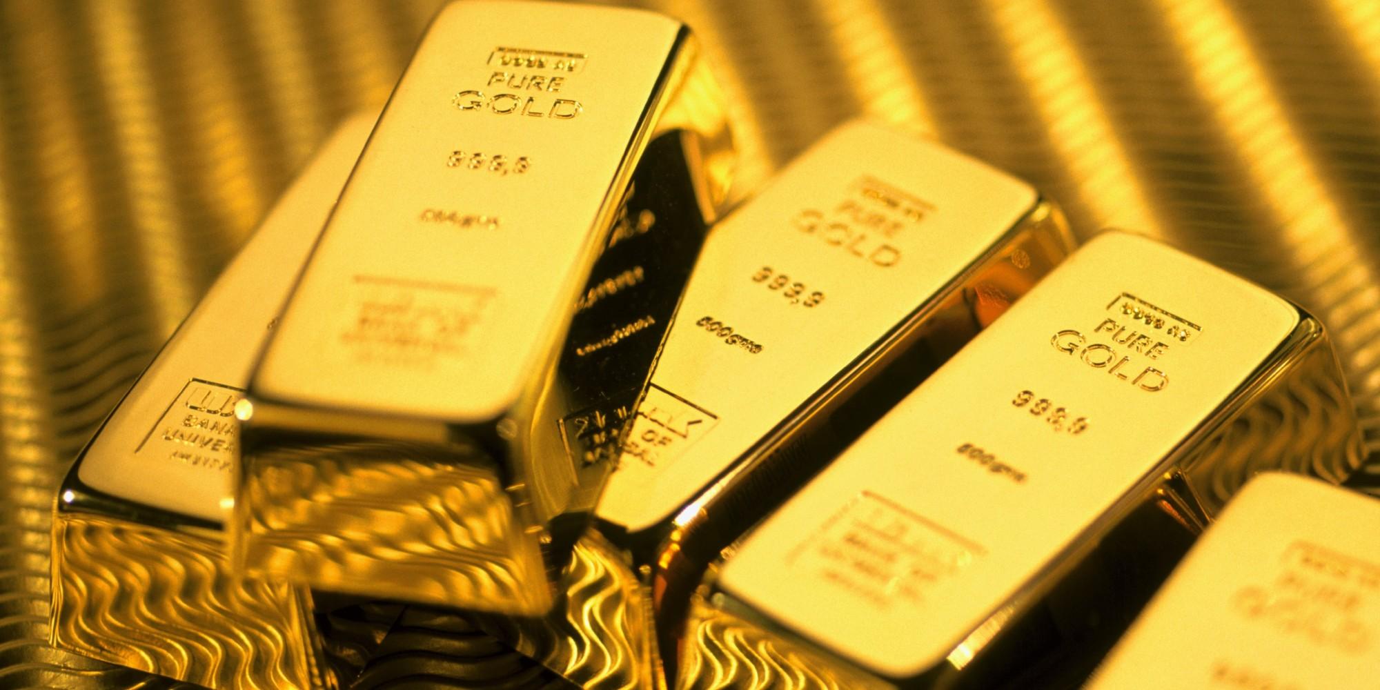 باعتباره بديلاً آمناً.. الذهب يرتفعبفعل التوترات الاقتصادية