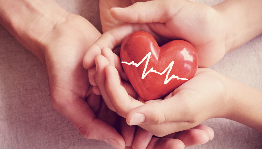 World Heart Day: Show care, spread awareness