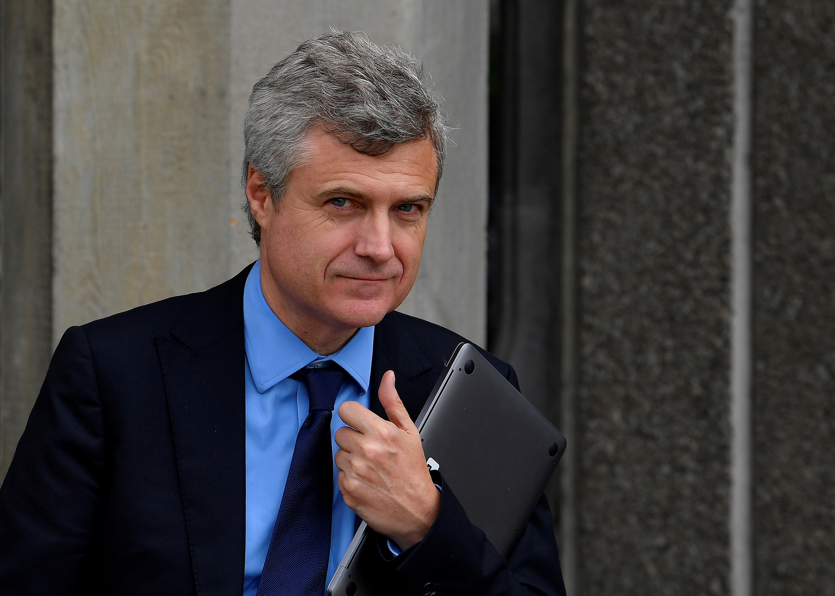 New WPP boss vows to strengthen US business