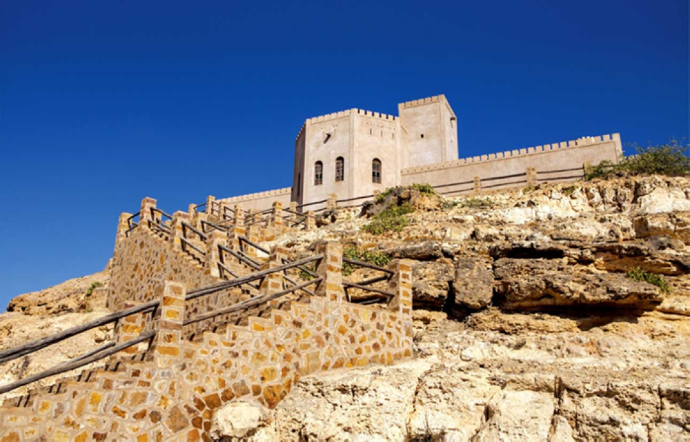 Luban: Ministry to close some tourist spots in Dhofar