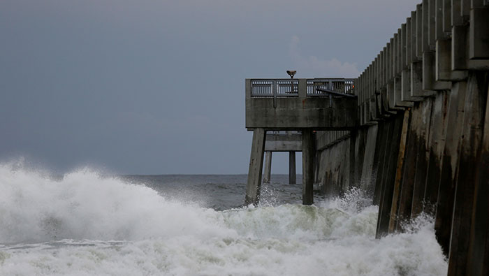 Hurricane Michael becomes a Category 4 as Florida braces for monster storm
