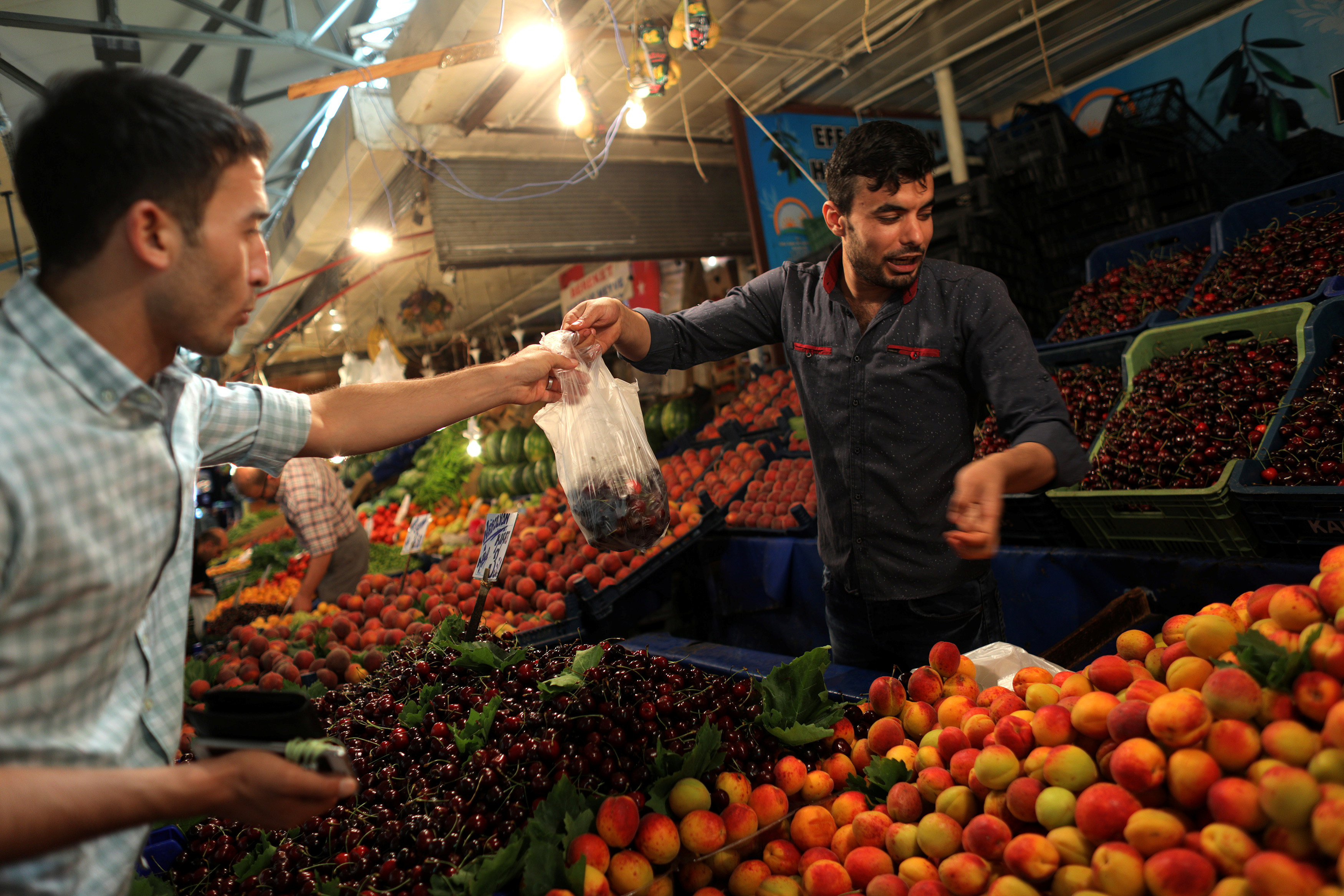 Private sector agrees for 10% price cuts in Turkey