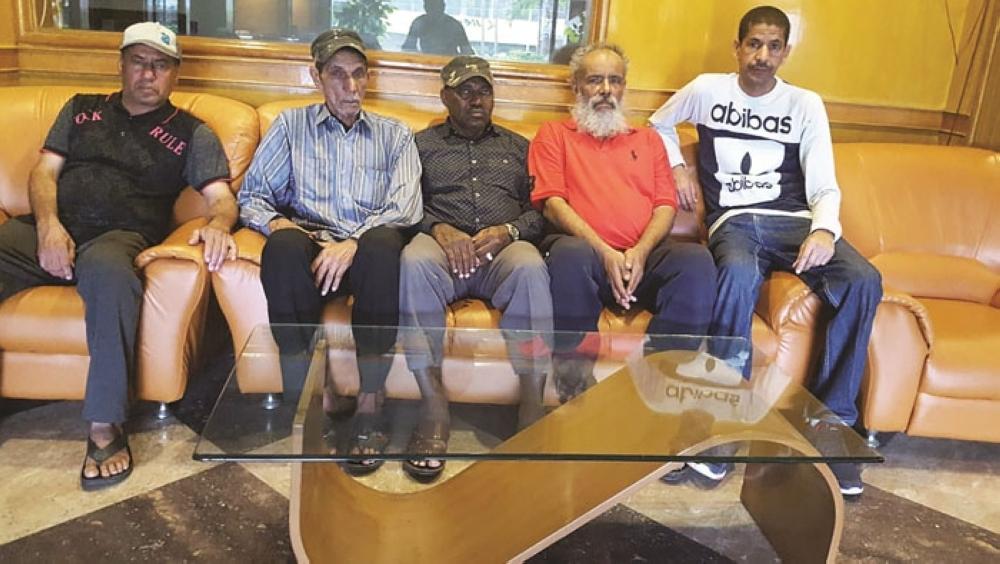 تبرئة المحتجزين العُمانيين في الهند.. وإجراءات عودتهم قد تستغرق 3 أسابيع