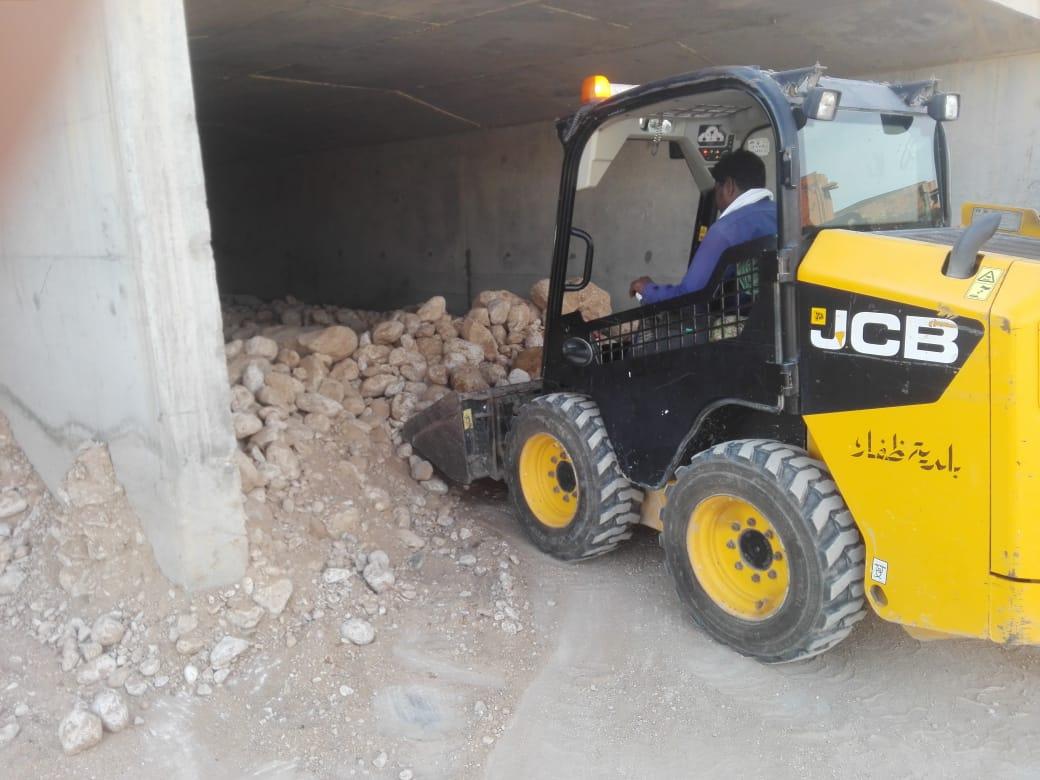 """هذه استعدادات وإجراءات بلدية ظفار للحد من أضرار """"لبان"""""""