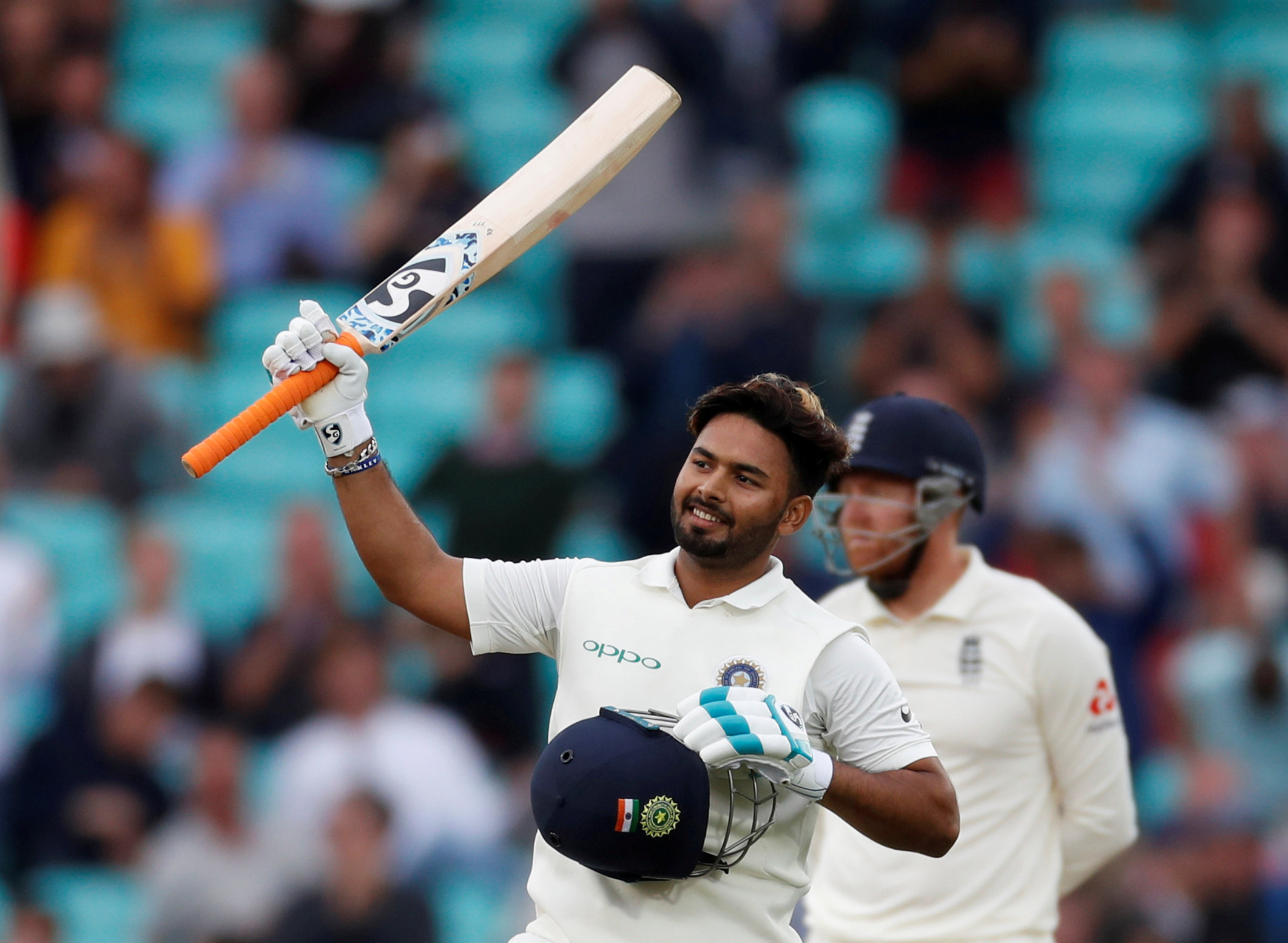 Cricket: Shaw, Pant shine as India eye big lead against Windies