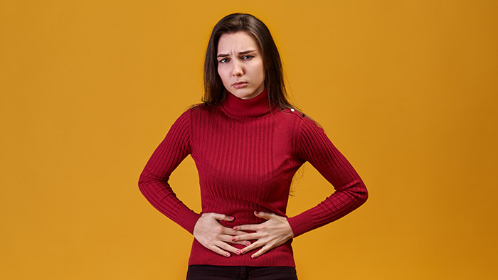 Unhappy gut? Some people suffer for years before seeing a doctor