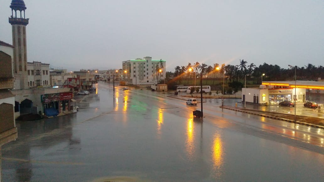 Luban: Power restored after outages reported in Dhofar