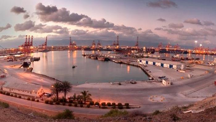 Port of Salalah reopens after storm Luban weakens